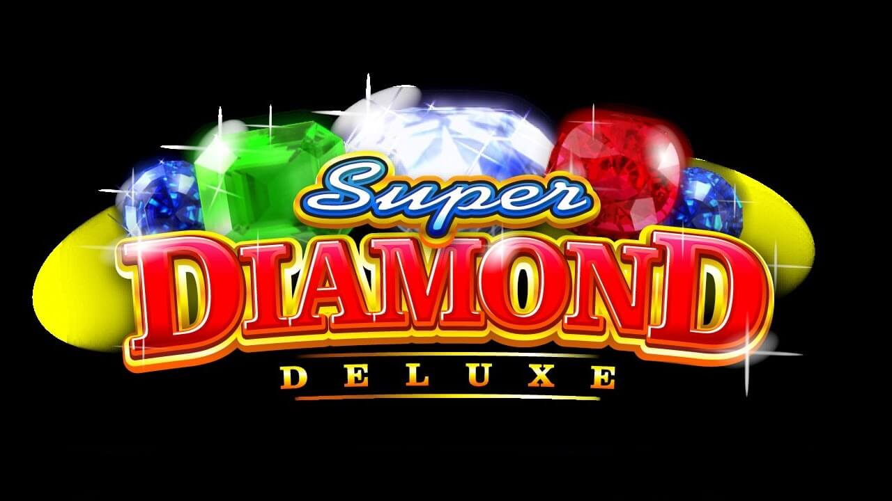 Review & Guide - Super Diamond Deluxe Online Slot