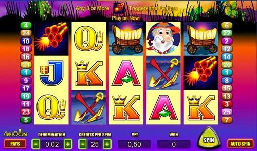 casino royale party decorations Slot Machine